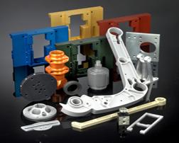 Treated materials